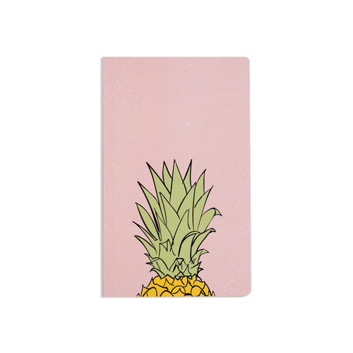Pineapple Notebook - George Brown College