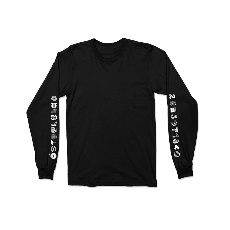 Unstoppable Pi - Long Sleeve Shirt