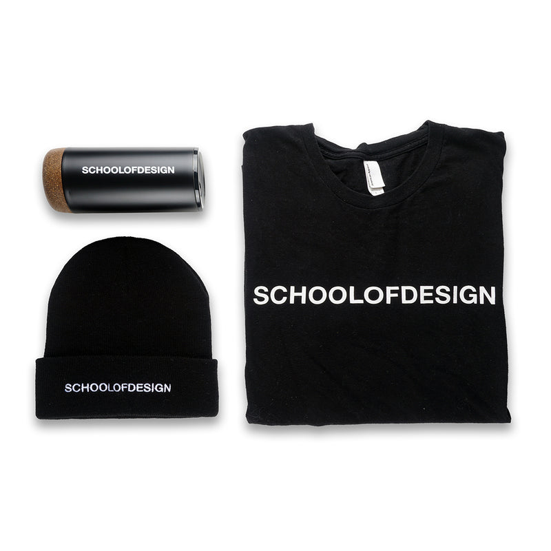 School of Design T-Shirt Bundle