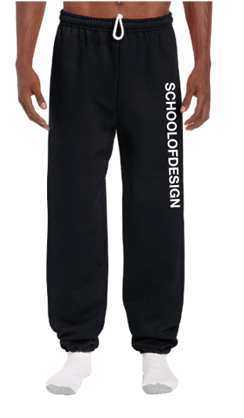 School of Design - Sweatpants - George Brown College