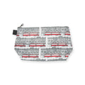 Toronto Streetcars Gusseted Bag - George Brown College