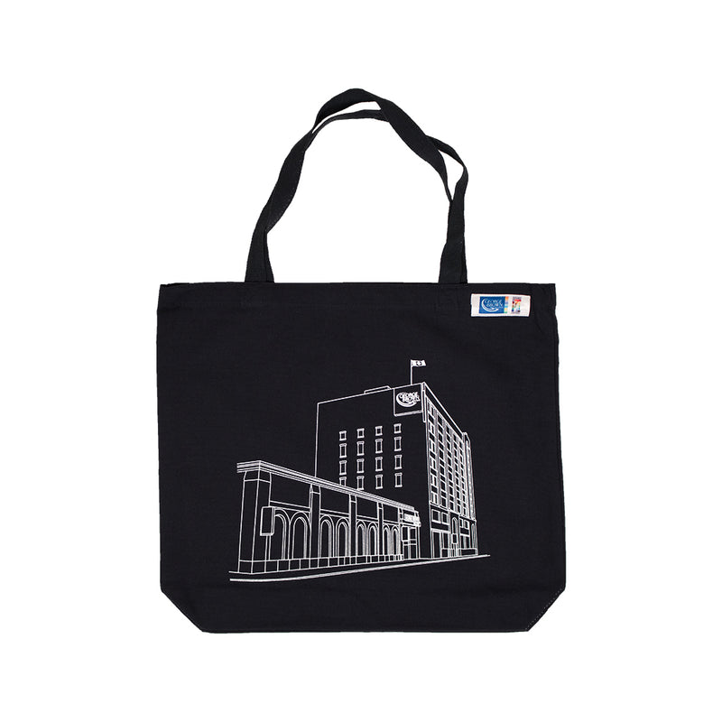 "GBC 50th ""St. James"" Tote Bag - George Brown College"