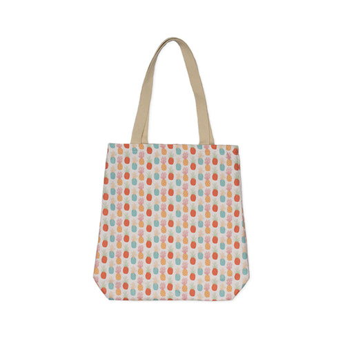 Pineapple Tote Bag - George Brown College
