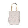 Provincial Flowers Tote Bag - George Brown College