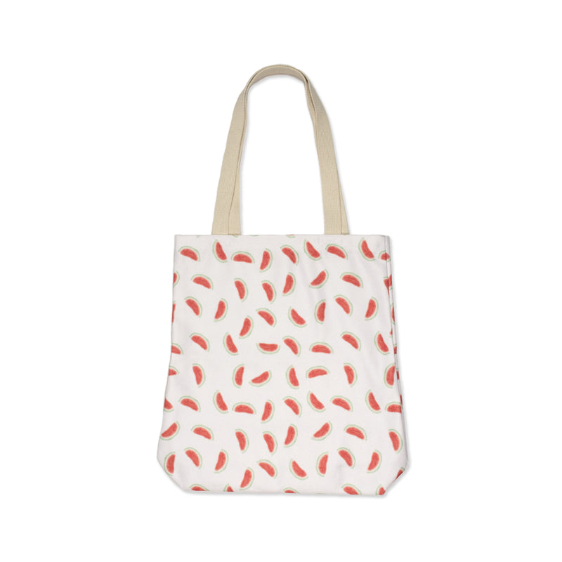Watermelon Tote Bag - George Brown College