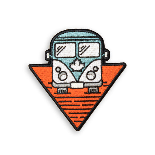 Road Trippin' Patch