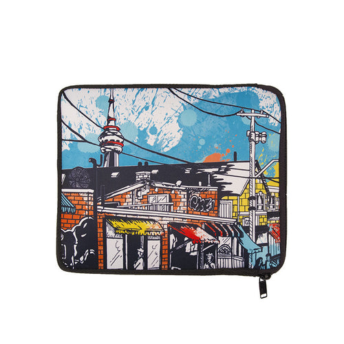Kensington Market Tablet Case - George Brown College