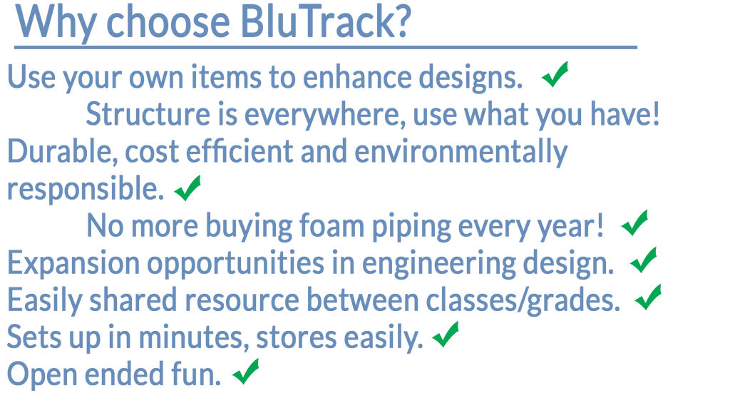 Get BluTrack for Your Highschool