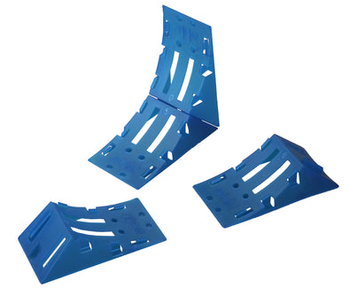 BluTrack® Ramps (4 pack)