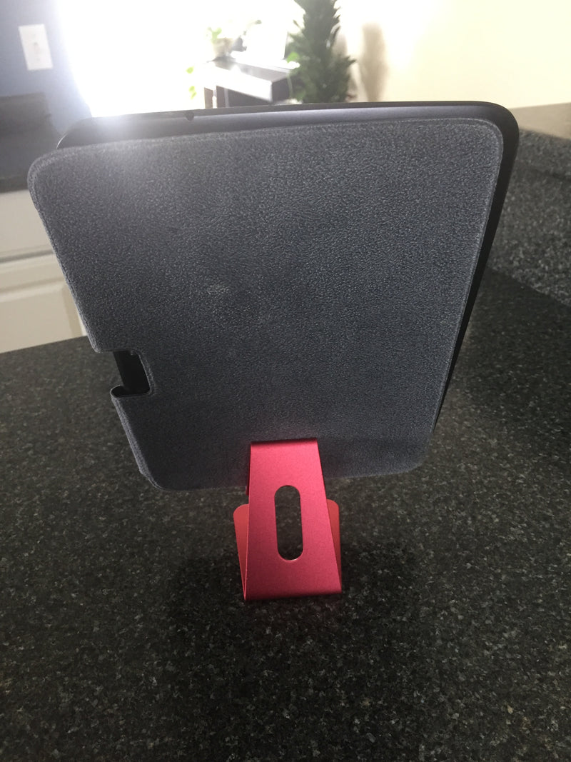 BluTrack Cell Phone Stand - Rose