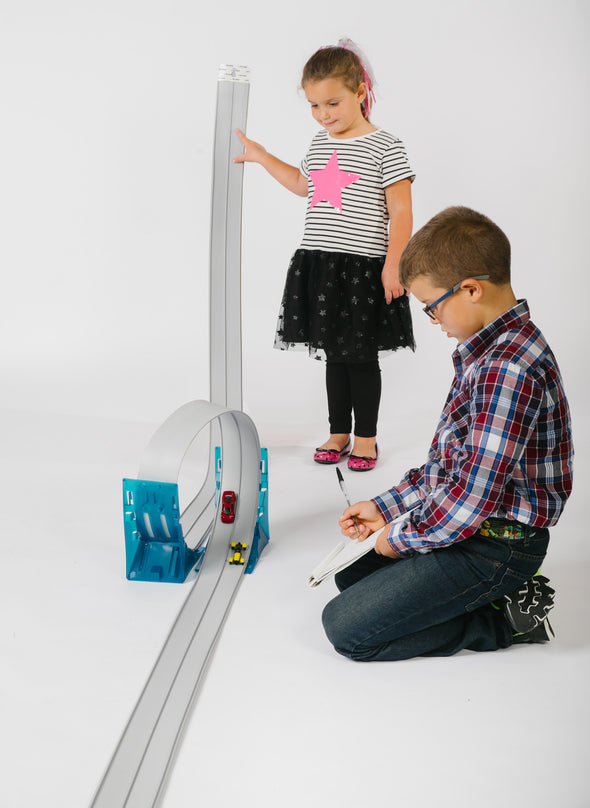 BluTrack® Advanced Force and Motion Kit 4th grade & up