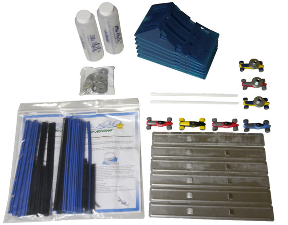 BluTrack Force and Motion Travel Kit Teacher Refill Pack (Pre-order)