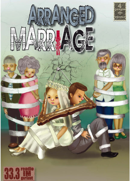 a comparison of arranged marriages and love marriages Love marriages vs arranged marriages the compromise factor might work wonders in case of most of the arranged marriages, while in love marriages.