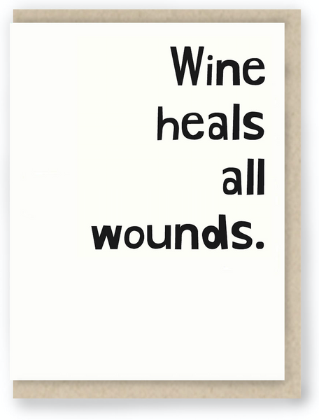 119 - WOUNDS