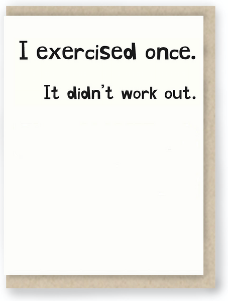 453 - EXERCISED ONCE