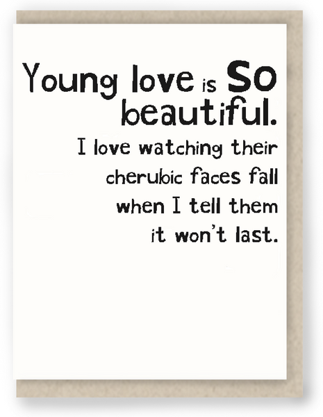 960 - Young love