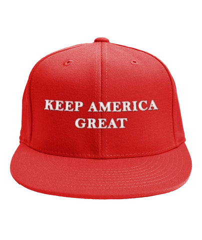 Keep America Great Snap Back Hat 6-Panel Classic Snapback