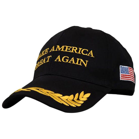 MAGA Black Hat