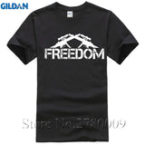 Gun Rights Freedom T Shirt