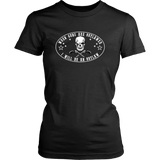 When Guns Are Outlawed T Shirt