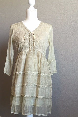Antique Tunic