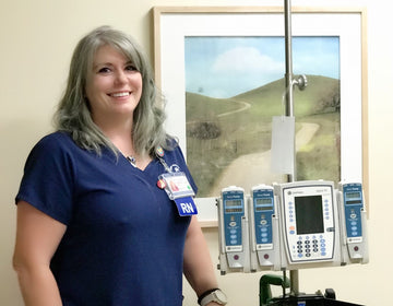 Chemotherapy: An Infusion Nurse's Experience