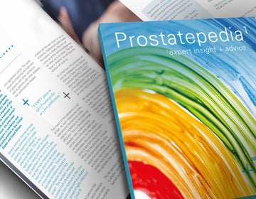 Prostatepedia April + May: How COVID-19 is changing prostate cancer treatment.