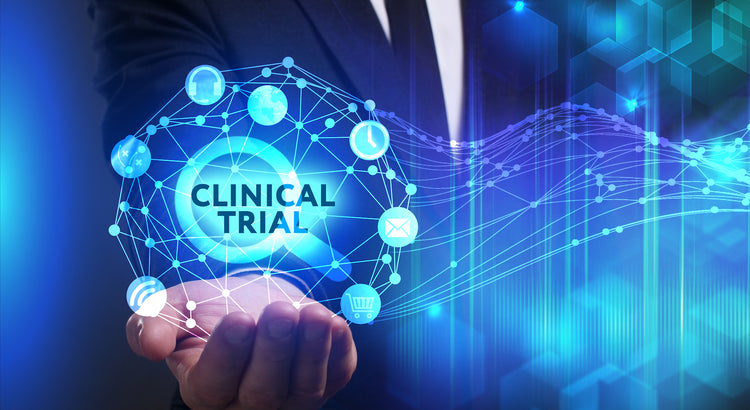 Thinking about joining a clinical trial?