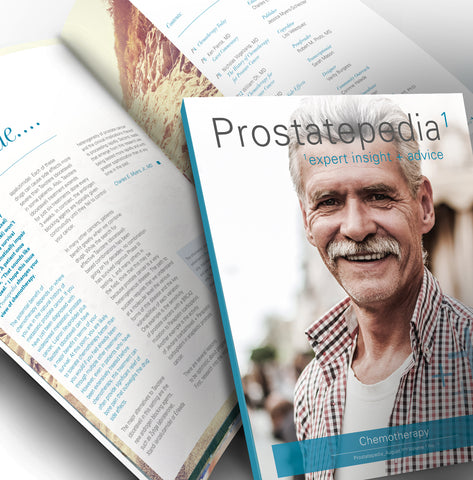Prostatepedia - Volume 3, Number 12, August 2018