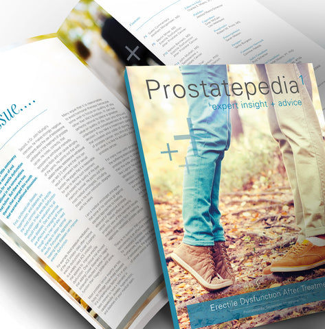 Prostatepedia - Volume 3 Number 1, September 2017