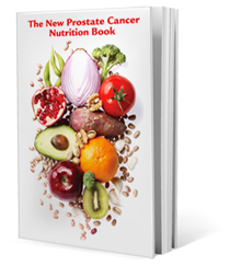 The New Prostate Cancer Nutrition Book