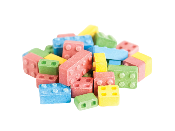 Concord Candy Blox