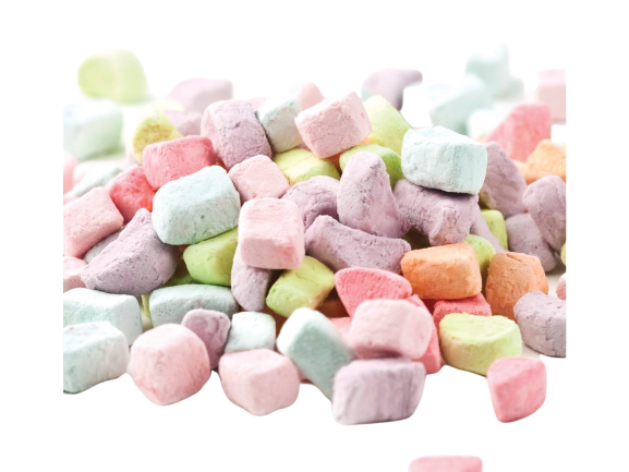 Cereal Marshmallow's