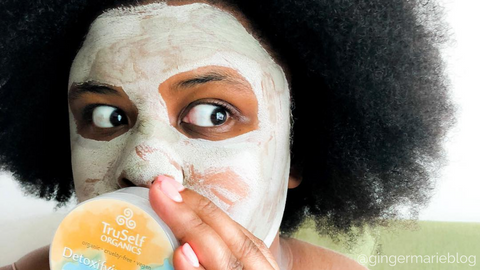 Is Your Skin Purging or Just Breaking Out?   TruSelf Organics