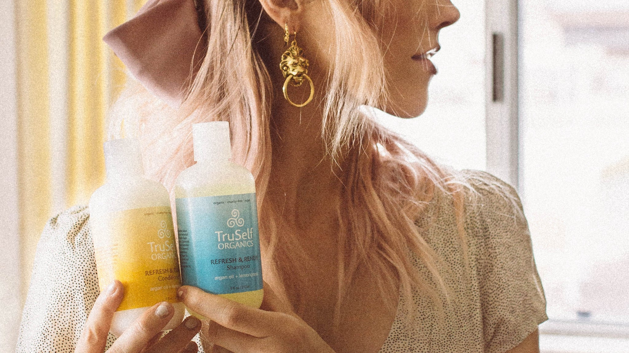 shampoo and conditioner for colored hair