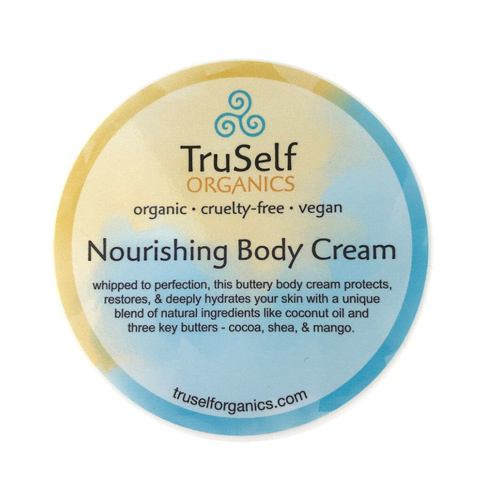 Limited Edition Nourishing Body Cream - Decadent Chocolate