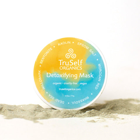 Detoxifying Mask Sample