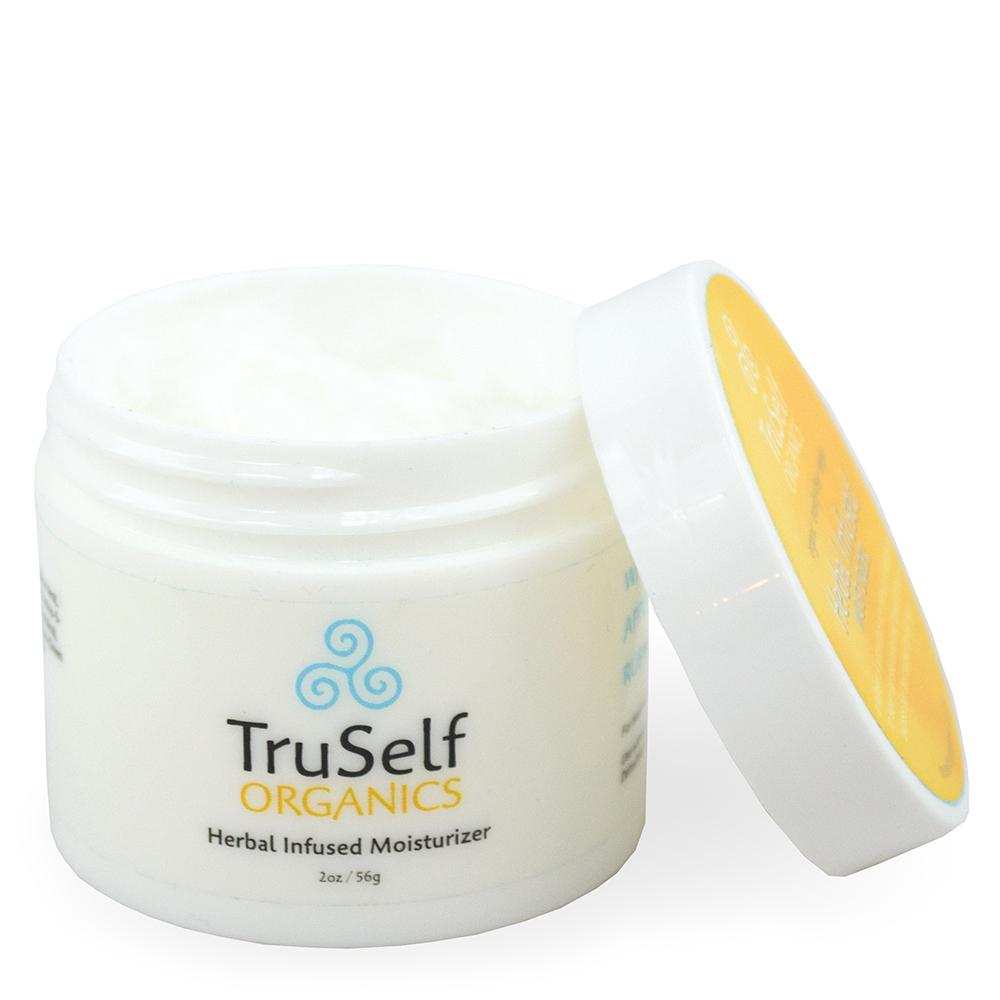 Herbal Infused Moisturizer - 29% Off
