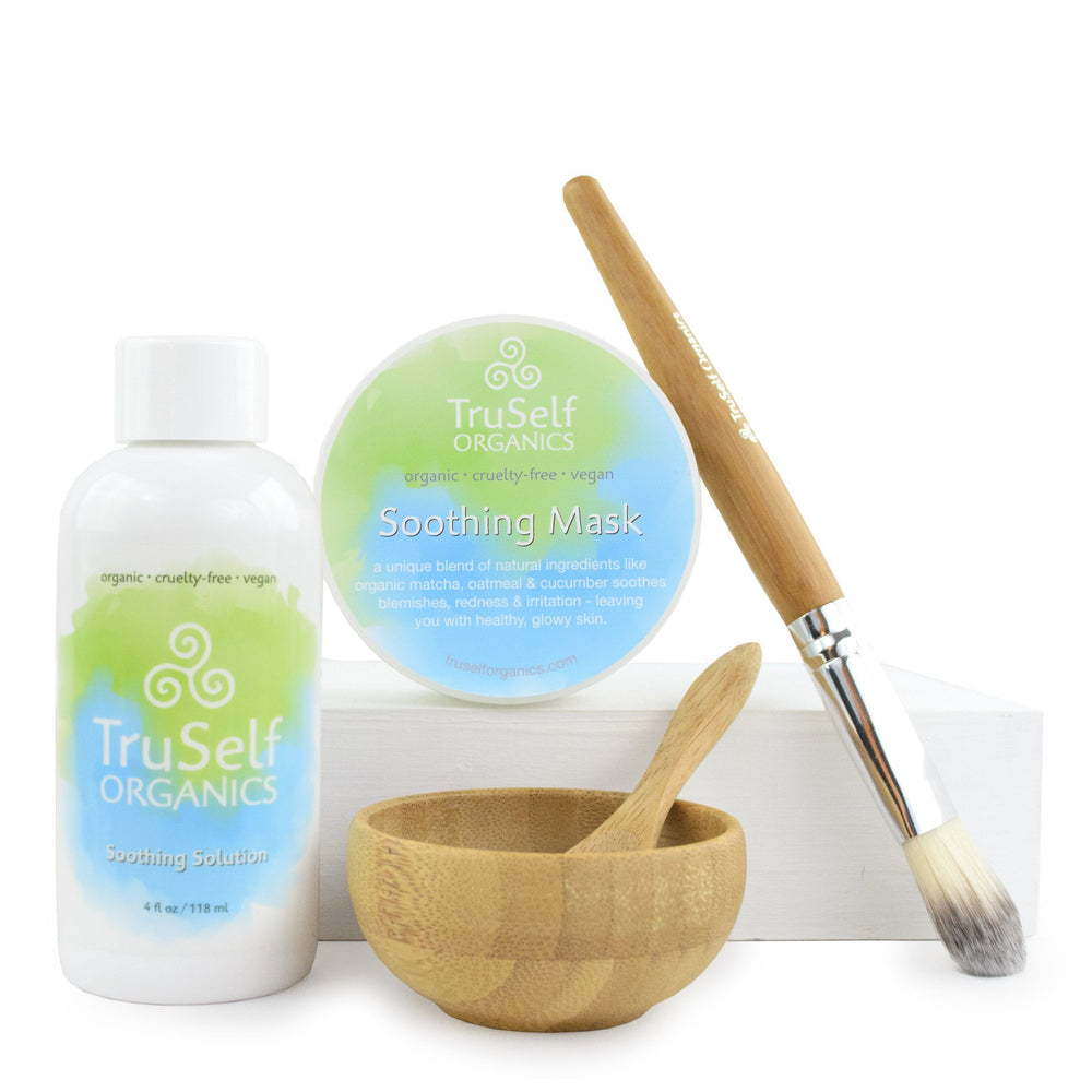 Soothing Mask Kit