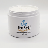Nourishing Body Cream