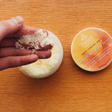 Smooth Skin Body Scrub