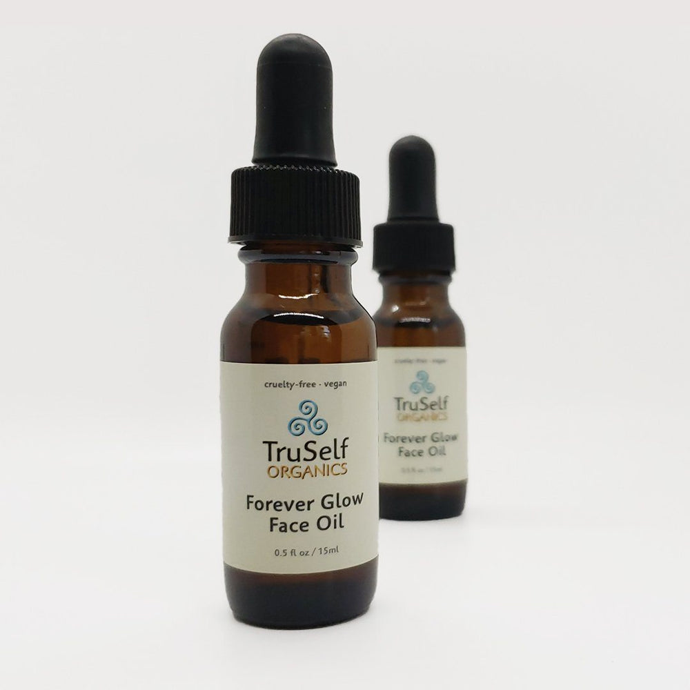 Forever Glow Face Oil