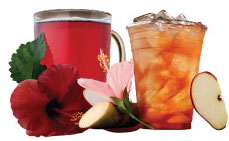 Hibiscus Apple Cider
