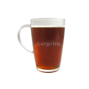 Argo Tea Glass Mug