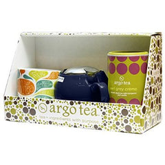 Blue SpecialTea Giftbox