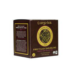 Single Estate Sachet Giftbox