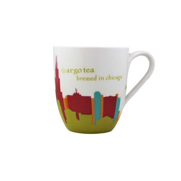 Small Chicago City Mug