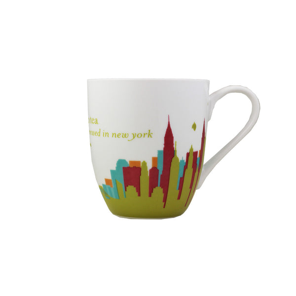 Small New York City Mug
