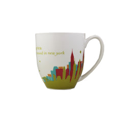 Large New York City Mug