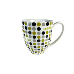 Small Bubbles Argo Mug
